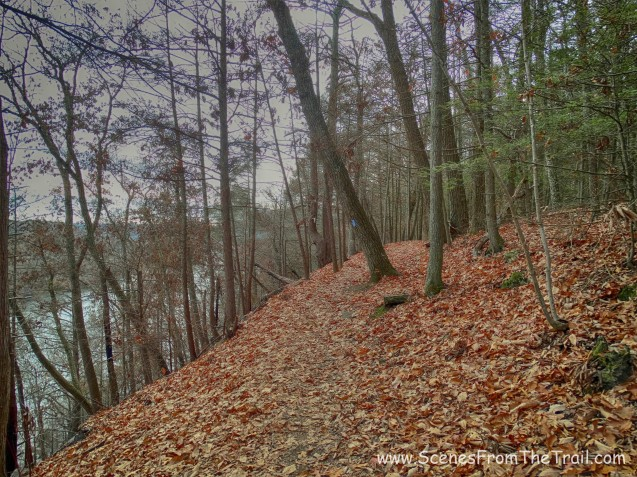 Waramaug Trail