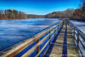 Teatown Lake - Lakeside Loop Trail