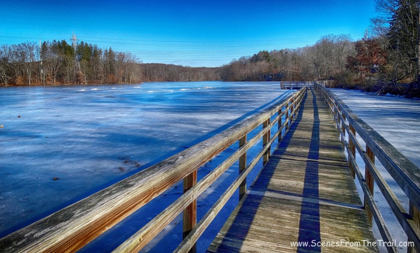 Teatown Lake Reservation – Big LoopHike