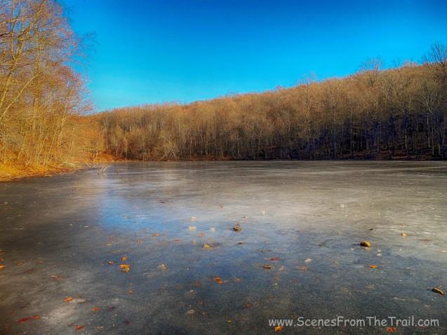Vernay Lake