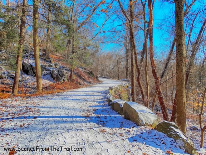 13 Bridges Loop Trail