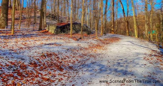 Spook Rock Trail