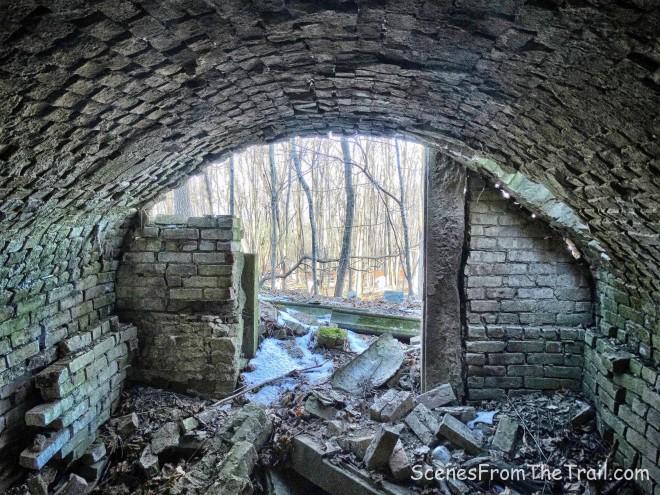 burial vault