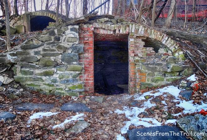 burial vaults