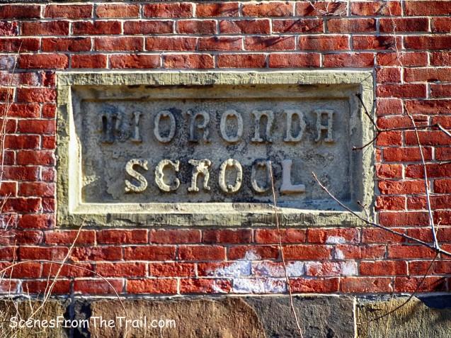 Tioronda School