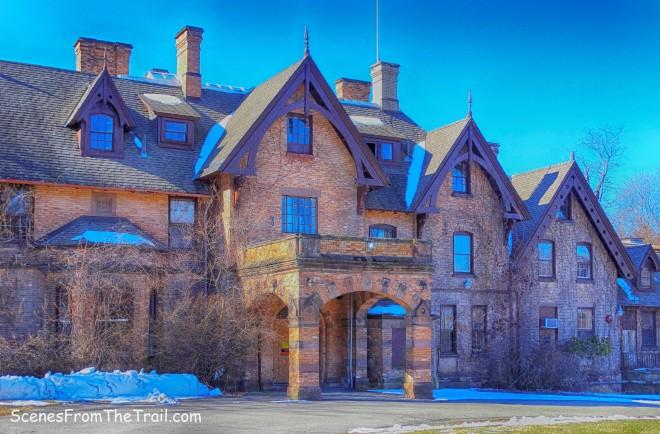 The Craig House Institute