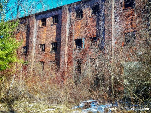 Denning's Point Brick Works