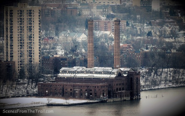 Yonkers Power Station