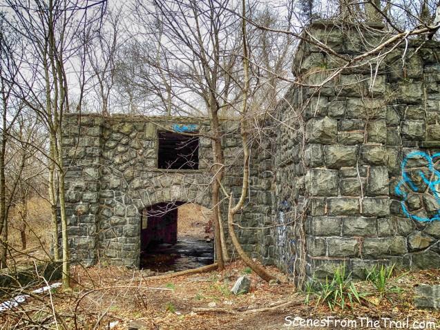 Zabriskie Ruins