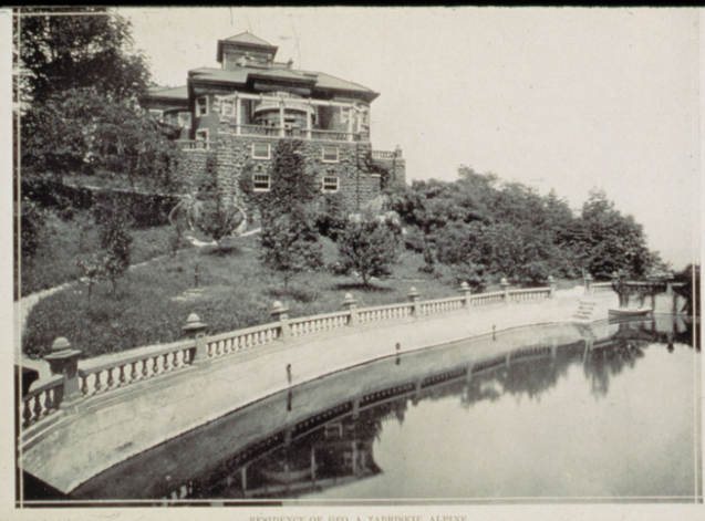 Image courtesy of the Palisades Interstate Park Commission