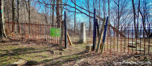Wells Family Burial Ground