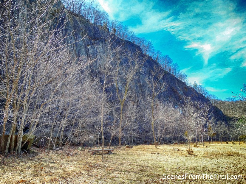 Hook Mountain State Park(North)