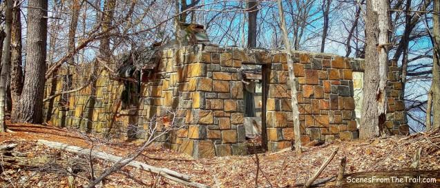 bigger stone structure