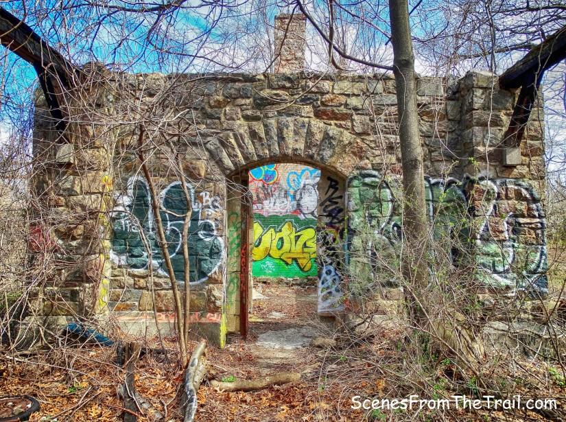 Bartow Station Ruins – Bronx,NY