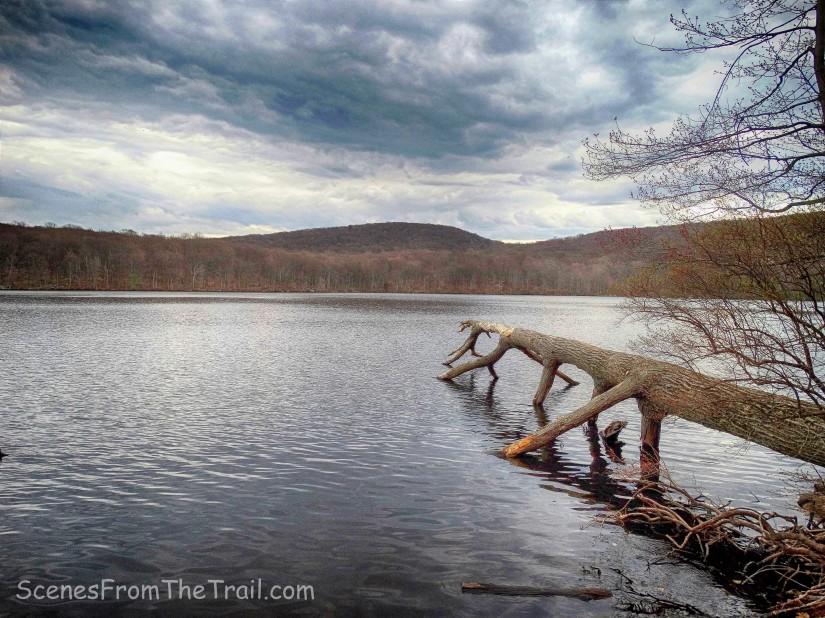 Silver Mine Lake Loop – Harriman StatePark