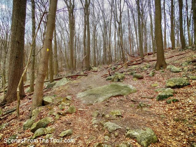 Menomine Trail