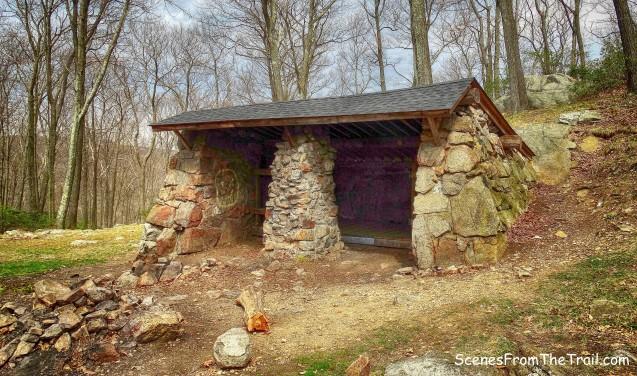 William Brien Memorial Shelter
