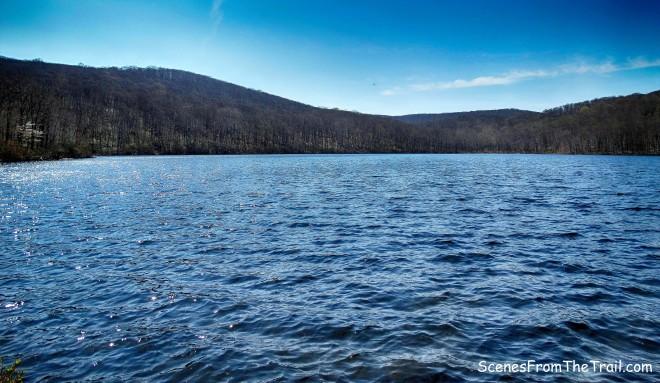 Silver Mine Lake