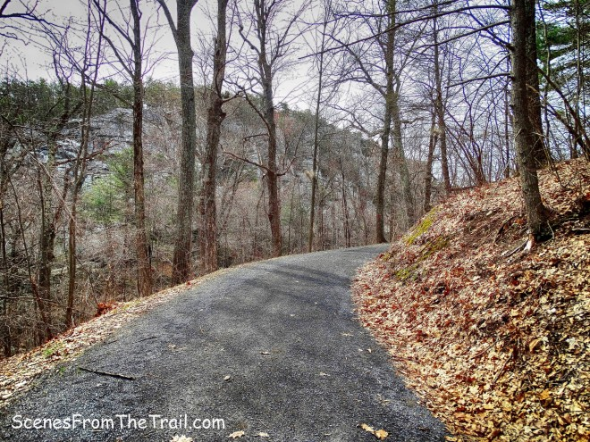 Crag Trail