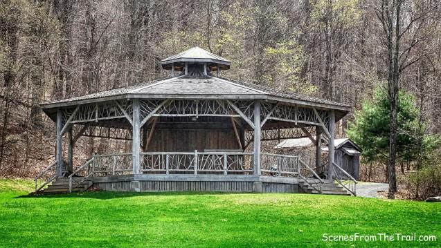 Slingerland Pavilion