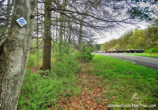 Horn Hill Loop Mountain Bike Trail