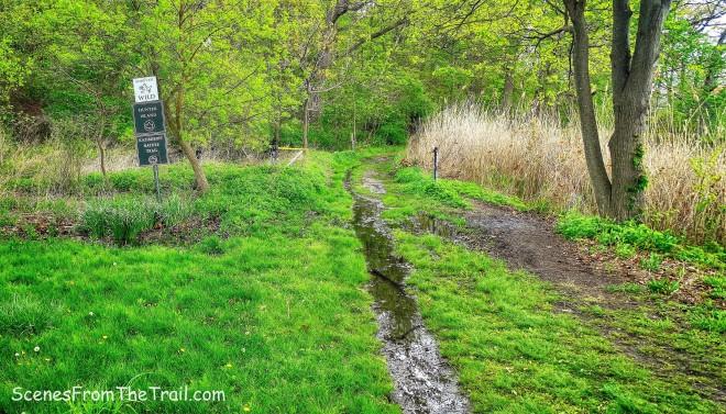Kazimiroff Nature Trail