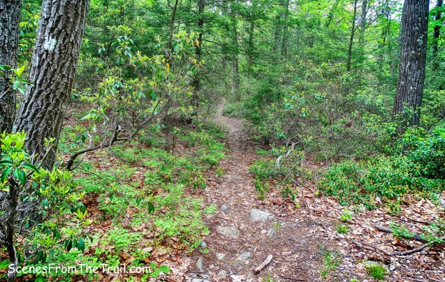Nurian Trail