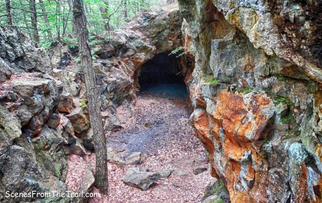 Boston Mine