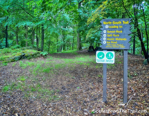 North-South Trail