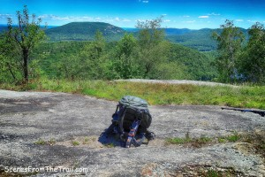Long Mountain - Harriman State Park
