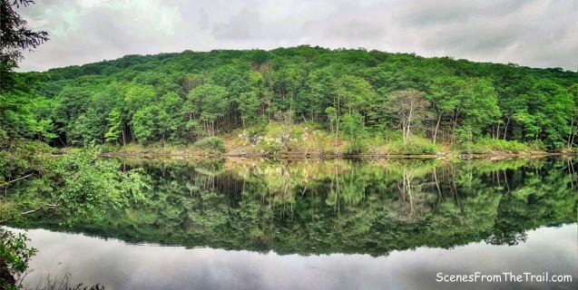 First Reservoir