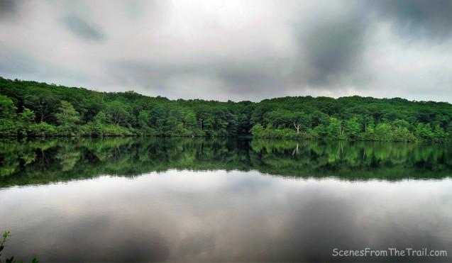 Second Reservoir