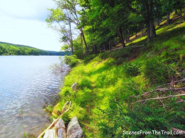 Sloatsburg Trail