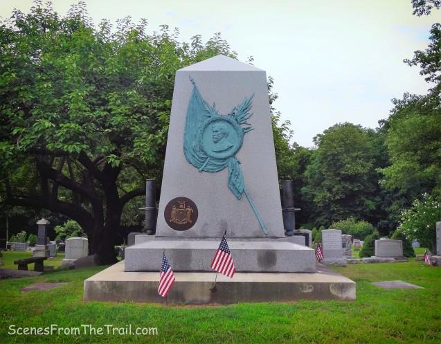 John C Fremont Monument
