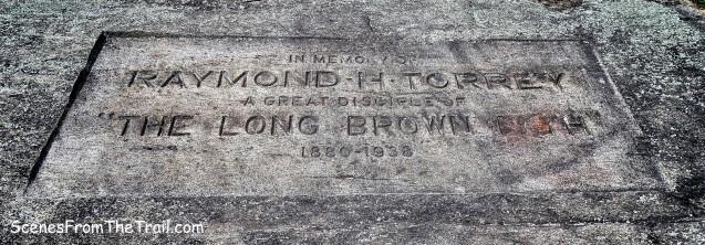 Raymond H. Torrey Memorial
