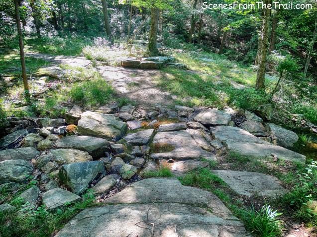 Seven Hills Trail
