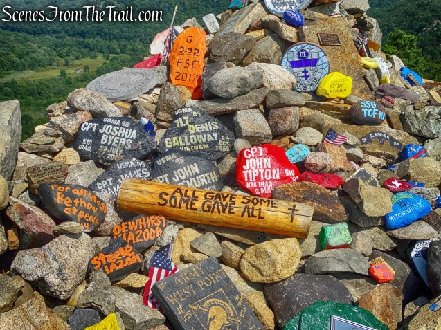 Fallen Soldiers Memorial