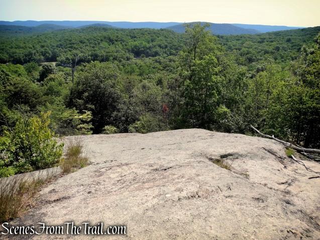 Overlook Rock