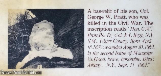 George W. Pratt