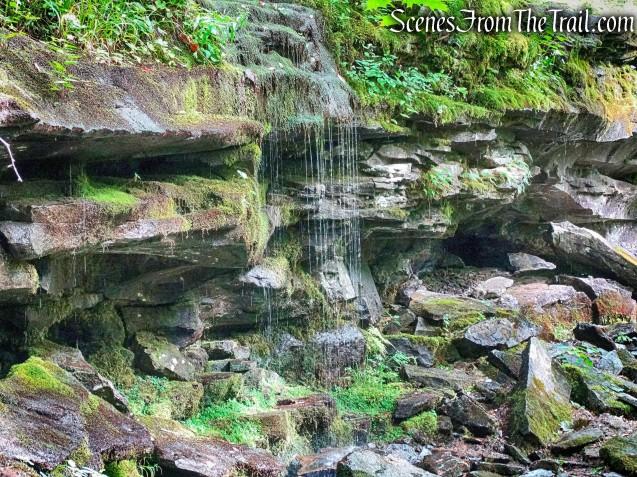Ledge Falls