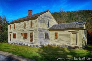 McNaughton Cottage