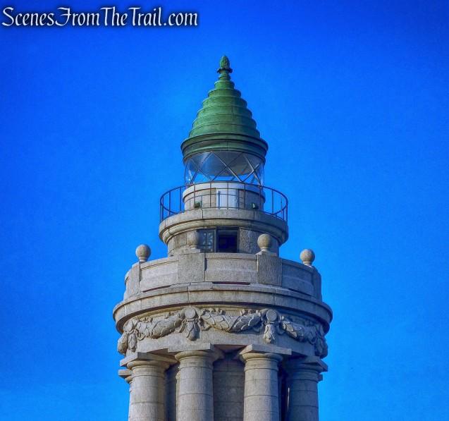 Champlain Memorial Lighthouse