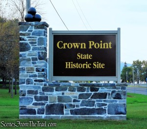 Crown Point State Historic Site
