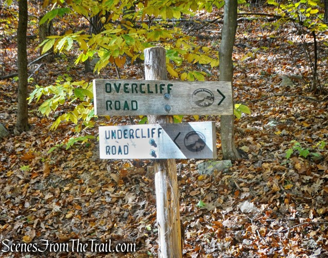 Overcliff Road