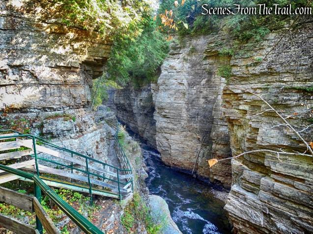 Inner Sanctum Trail
