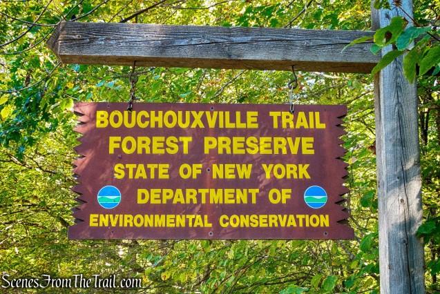 Bouchoux Trail Forest Preserve