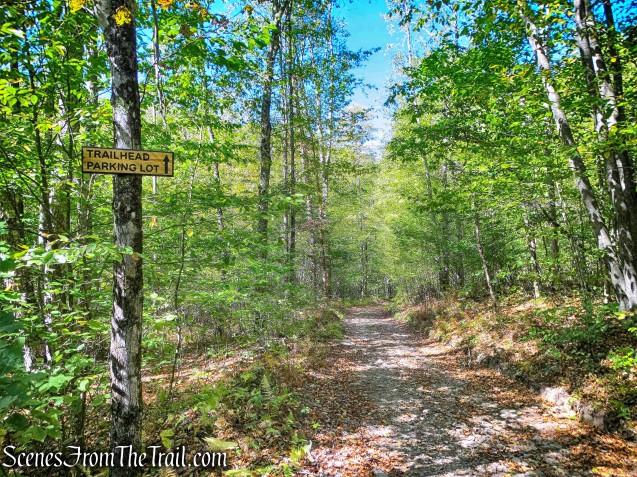 Bouchoux Trail