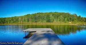 Cobey Pond
