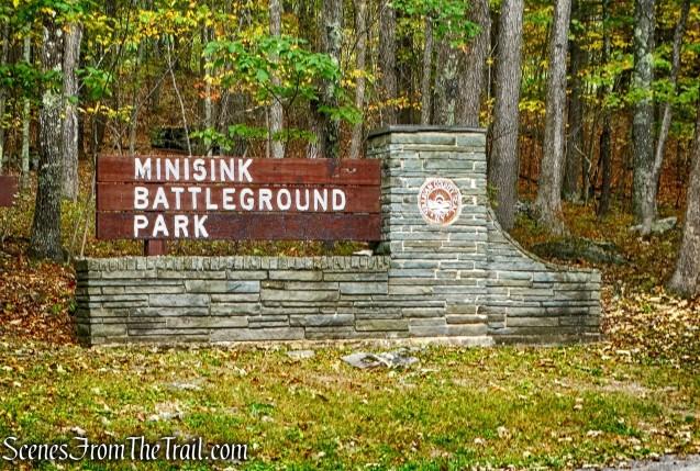 Minisink Battleground Park