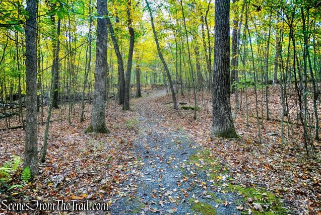 Battleground Trail